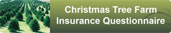 Christmas Tree Sales Insurance Questionnaire