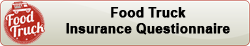food truck insurance questionnaire